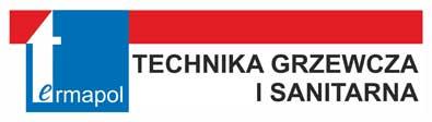 Termapol Technika Grzewcza Tomaszów Mazowiecki